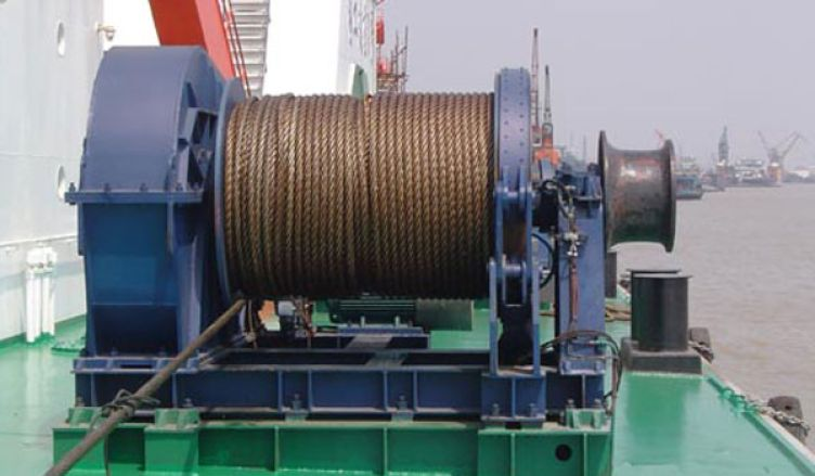 SERVICE Repairs, fabrication and installation 7 anchor_rope_winch_1